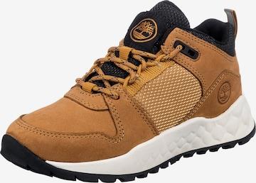 TIMBERLAND Sneakers in Braun