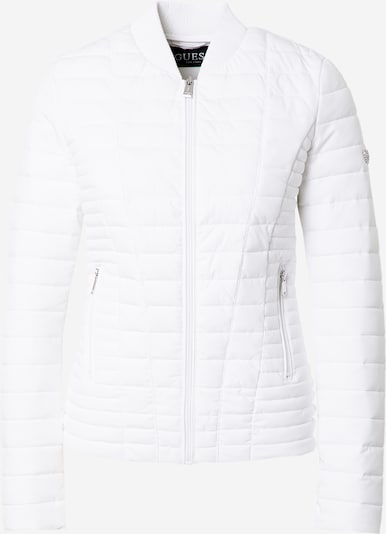 GUESS Jacke 'Vera' in weiß, Produktansicht