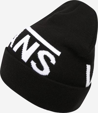 VANS Čiapky - čierna / biela, Produkt