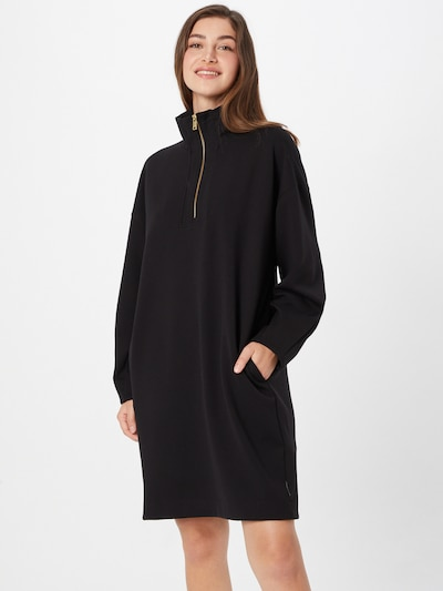 SCOTCH & SODA Šaty - čierna, Model/-ka