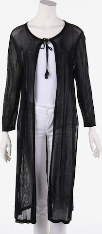 ANNE KLEIN Sweater & Cardigan in XL in Black