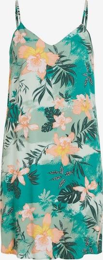 VILA Robe d'été 'VILA' en vert / rose, Vue avec produit