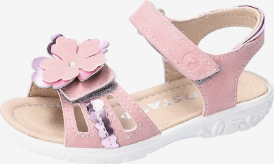RICOSTA Sandals 'MARIE' in Light pink, Item view