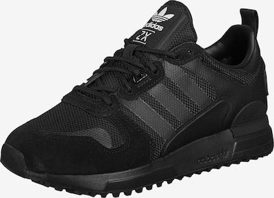 ADIDAS ORIGINALS Sneaker 'ZX 700' in schwarz / weiß, Produktansicht