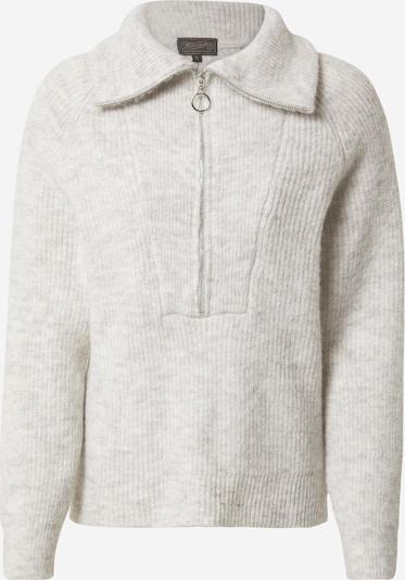 Herrlicher Pullover 'Lissy' in naturweiß, Produktansicht
