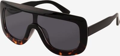 Pilgrim Sonnenbrille 'Fidelia' in schwarz, Produktansicht