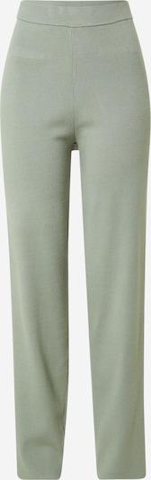 Guido Maria Kretschmer Collection Hose 'Merle' in grün, Produktansicht
