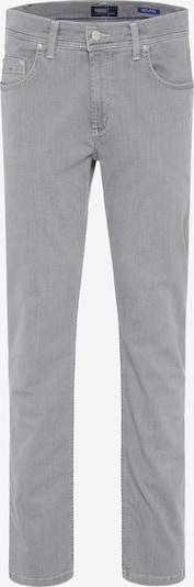 PIONEER Jeans 'RANDO - MEGAFLEX' in grey denim, Produktansicht