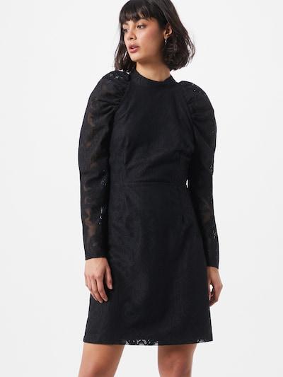 Y.A.S Kleid  'Melbourne' in schwarz, Modelansicht