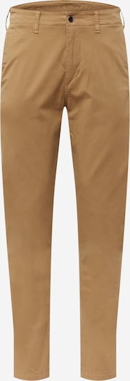 Pantaloni eleganți American Eagle pe maro deschis, Vizualizare produs