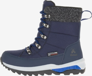 Kamik Boots ' OWL ' in Blau