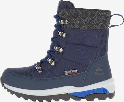 Kamik Boots ' OWL ' in navy / grau / weiß, Produktansicht