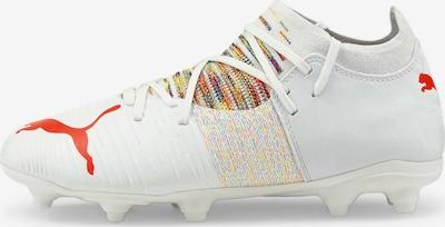 PUMA Sportschoen 'Future Z 3.1' in de kleur Gemengde kleuren / Rood / Wit, Productweergave