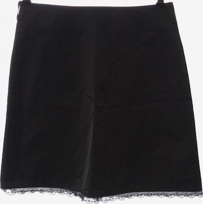 KD Klaus Dilkrath Minirock in S in schwarz, Produktansicht