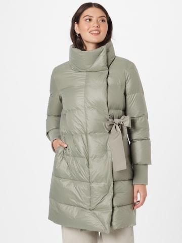 MAX&Co.Zimski kaput 'CENTRALE' - zelena boja