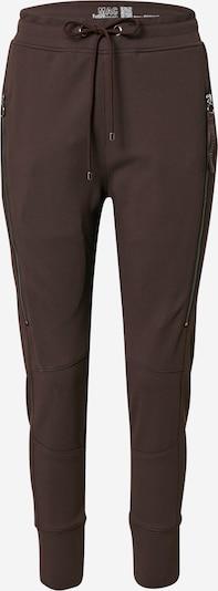 Kelnės 'FUTURE' iš MAC, spalva – ruda, Prekių apžvalga