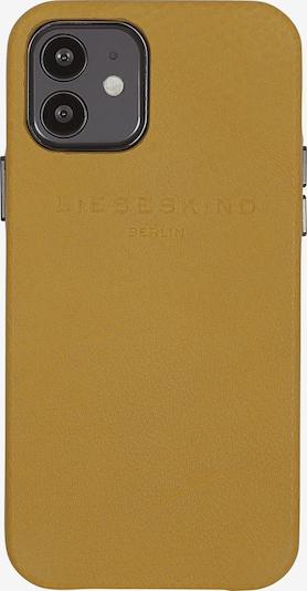 Liebeskind Berlin Smartphone Case in Yellow, Item view