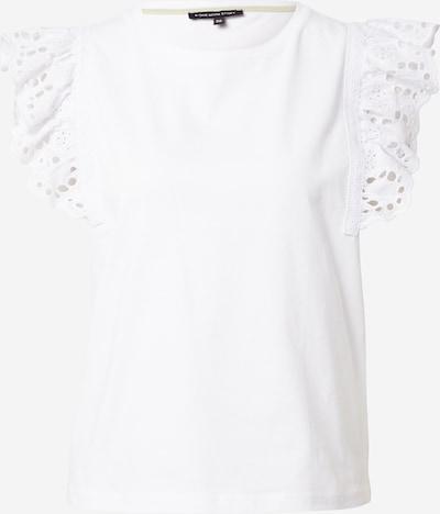 ONE MORE STORY Тениска в бяло, Преглед на продукта