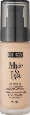 PUPA Milano Foundation 'Made To Last' in Beige
