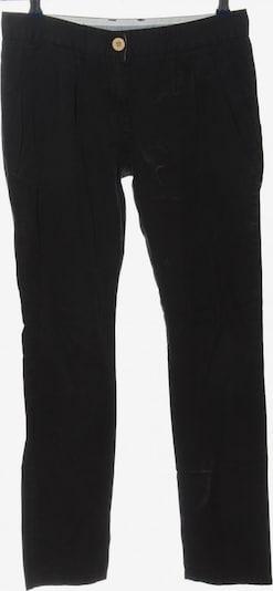 Iriedaily Stoffhose in S in schwarz, Produktansicht
