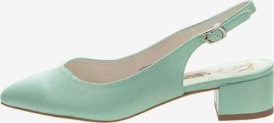 BETSY Sandale in mint, Produktansicht