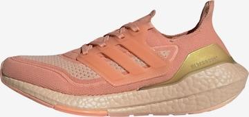 ADIDAS PERFORMANCE Løpesko 'Ultraboost 21' i rosa
