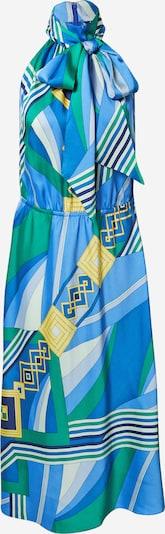 Lauren Ralph Lauren Vestido de gala 'MEREDINA' en azul / mezcla de colores, Vista del producto
