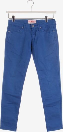 Fiorucci Jeans in 26 in Cobalt blue, Item view