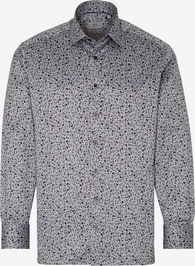 ETERNA Hemd in grau, Produktansicht
