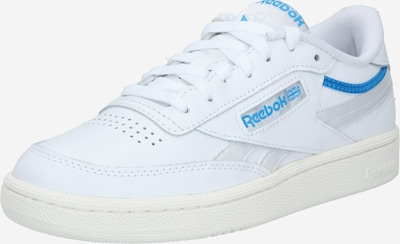 Reebok Classic Sneakers low 'Club C 85' in sky blue / nature white, Item view