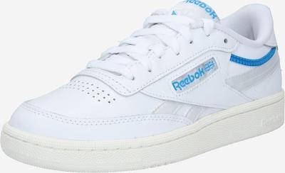 Reebok Classic Sneakers laag 'Club C 85' in de kleur Hemelsblauw / Natuurwit, Productweergave