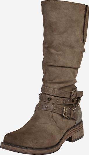 Boots MUSTANG di colore talpa, Visualizzazione prodotti