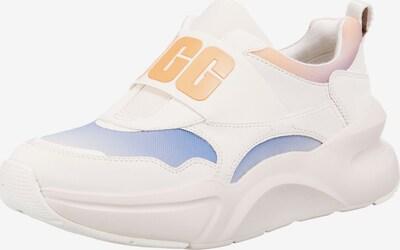 UGG Sneaker 'La Flex' in neonlila / mandarine / rosa / weiß, Produktansicht