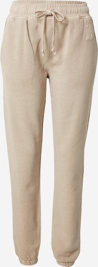 Kelnės iš LIEBLINGSSTÜCK, spalva – gelsvai pilka spalva, Prekių apžvalga