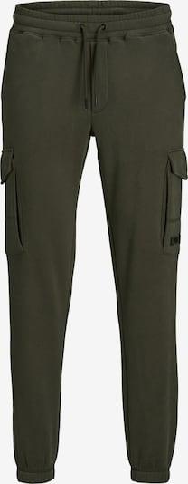 JACK & JONES Hose 'Gordon' in khaki, Produktansicht