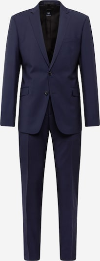 Costum STRELLSON pe albastru închis, Vizualizare produs