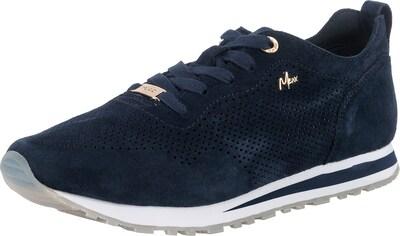 MEXX Cirsten Sneakers Low in dunkelblau, Produktansicht