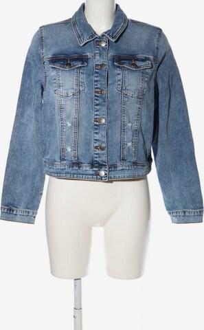 PUR Jacket & Coat in XL in Blue