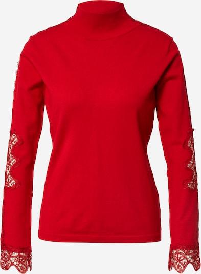 Derhy Džemperis 'PAMPHLET', krāsa - sarkans, Preces skats