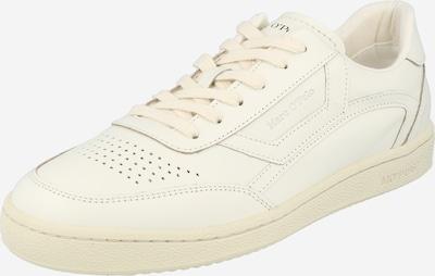 Marc O'Polo Baskets basses en blanc naturel, Vue avec produit
