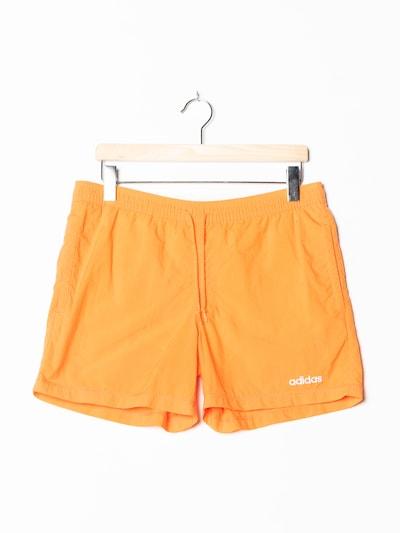 ADIDAS Boardshorts in M in orange, Produktansicht