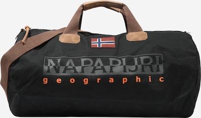 NAPAPIJRI Reisikott 'BERING 2' pruun / must, Tootevaade