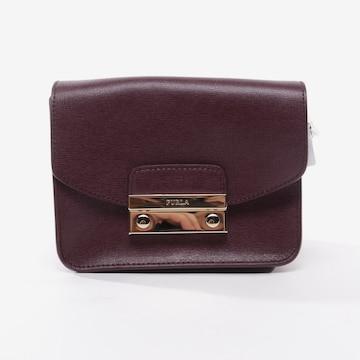 FURLA Bag in One size in Purple