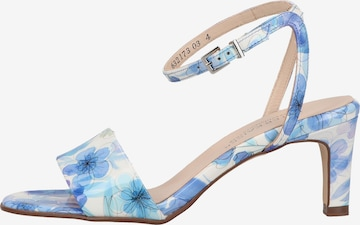 PETER KAISER Strap Sandals in Blue