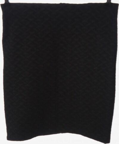 Gina Tricot Minirock in S in schwarz, Produktansicht