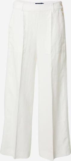 POLO RALPH LAUREN Hose in weiß, Produktansicht