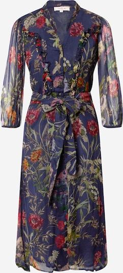Derhy Košulja haljina 'SEVIGNE' u morsko plava / miks boja, Pregled proizvoda