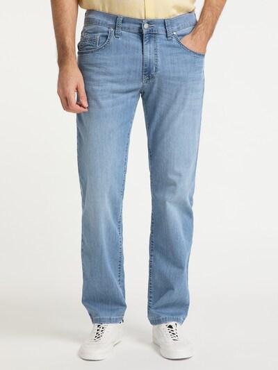 PIONEER Jeans 'Rando' in hellblau, Modelansicht