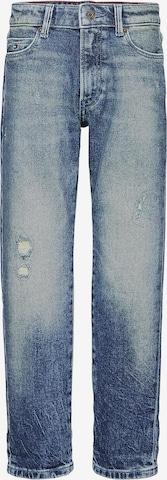 TOMMY HILFIGER Jeans in Blau