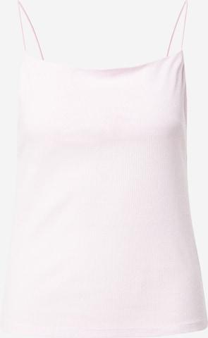 NU-IN Top in Roze
